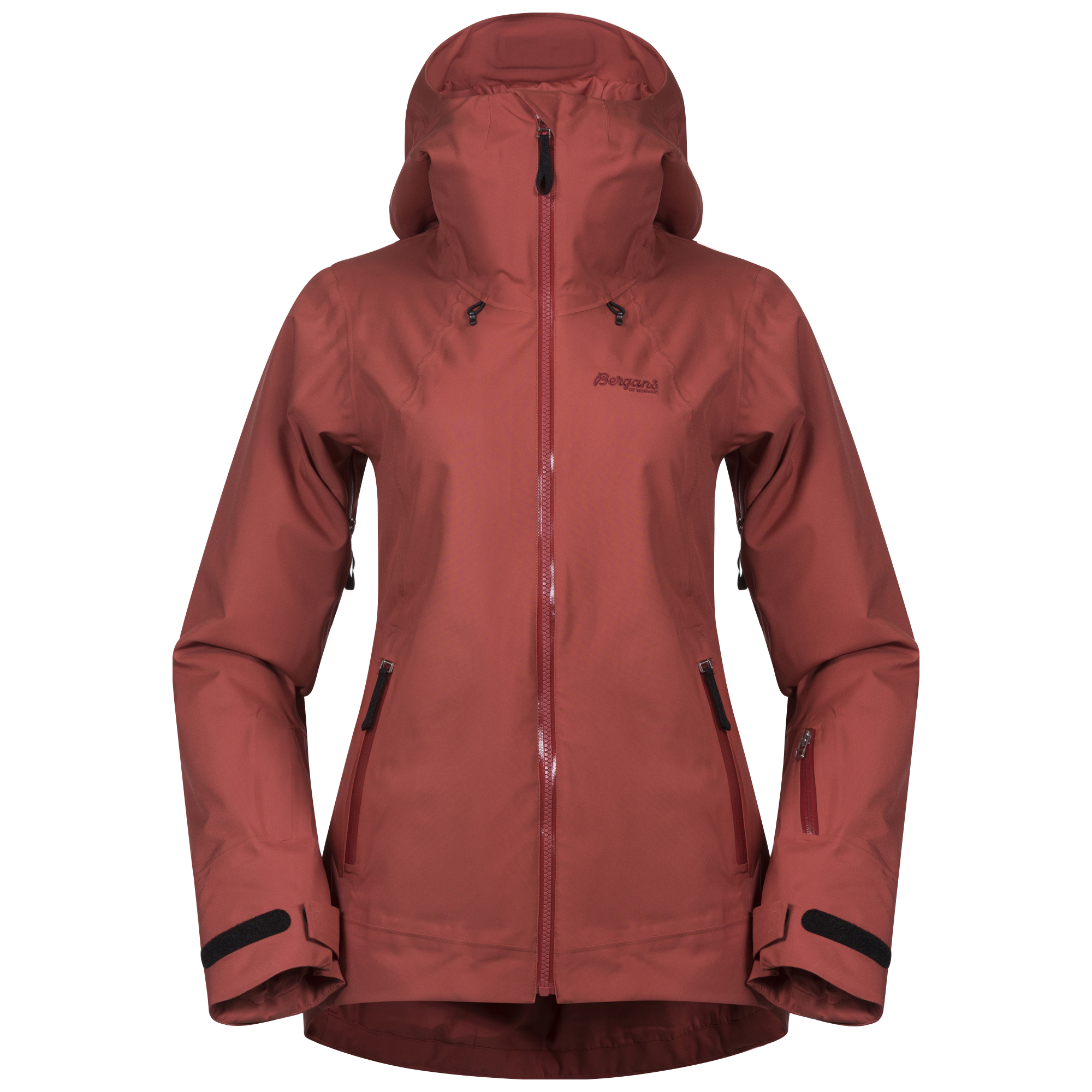Hybrid Jacket Stranda W Insulated Bergans 5H5qUwa